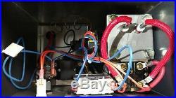 Raypak 11 kw pool spa heater