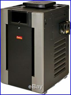 Raypak 206,000 BTU Digital Electronic Ignition Propane Pool Heater