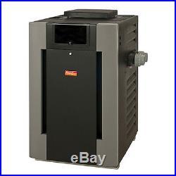 Raypak 206,000 BTU Electronic Ignition Natural Gas Cupro Nickel Heater-014938