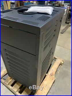 Raypak 206k BTU NG Nickel Commercial Pool Water Heater C-R206A-EN-X ASME