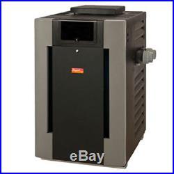 Raypak 266K BTU Natural Gas Elec Ignition Swimming Pool Heater 009217-RYPR266EN