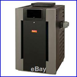 Raypak 266K BTU Propane (LP) Elec Ignition Swimming Pool Heater 009225-RYPR266EP
