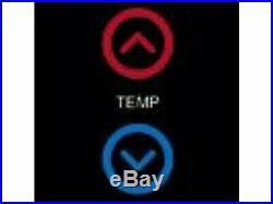Raypak 266,000 BTU Millivolt Ignition Propane Copper Tubing Pool Heater 009201