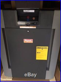 Raypak 406,000 BTU Liquid Propane Cupro Nickel Pool/Spa Heater