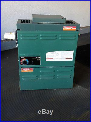Raypak 50,0000BTU propane pool heater