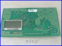 Raypak 601588 Digital Display Pool/Spa Temp Control Circuit Board RP2100 RP2.2