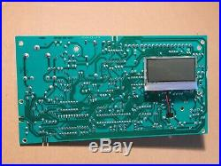 Raypak 601769 Pool Heater PCB Control Circuit Board