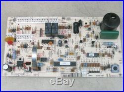 Raypak 601769 Pool/Spa Heater Control Display Circuit Board 1134-403 LoNox