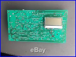 Raypak Control Board 010253f Ruud Rheem