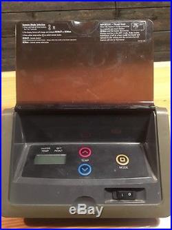 Raypak Control Board Bezel Touch Pad 013464f