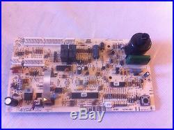 Raypak Control Board P/N 601769