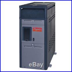 Raypak Digital 156K BTU NATURAL GAS Elec. Ignition Pool Spa Heater P-R156A-EN
