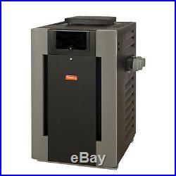 Raypak Digital Cupro-Nickel 333,000 BTU, Natural Gas, Pool Heater 010104