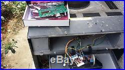 Raypak, Inc. 009295 C-R407A SWIMMING POOL HEATER 399BTU NG ELEC Low Nox ASME