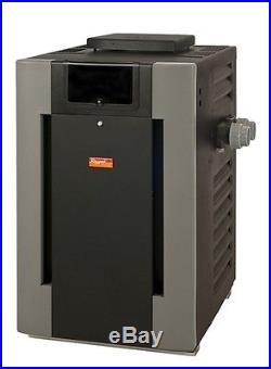 Raypak, Inc. 014820 156 RUUD DIGITAL SWIMMING POOL 150K BTU NAT GAS HEATER 0-49