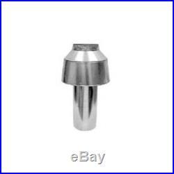 Raypak Indoor Stack Top 009838