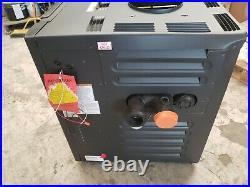 Raypak Jacuzzi 266,000 BTU Natural Gas Millivolt Pool Heater JHN 226L #26
