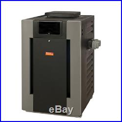 Raypak Millivolt Natural Gas 399,000 BTU Pool Heater