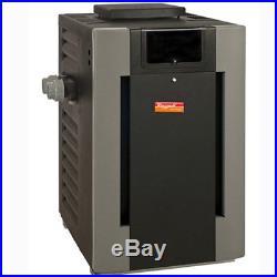 Raypak Natural Gas Digital Pool Heater PR206AENC 206K BTU Raypak 009216