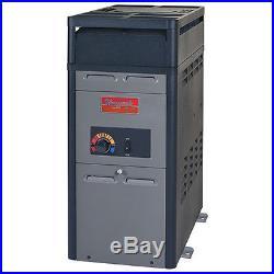 Raypak PR106AENC 106k BTU Heater Electronic Ignition Natural Gas Heater-014779