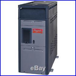 Raypak PR156AEPC 156k BTU Heater Electronic Ignition Propane Heater-014786