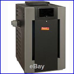 Raypak PR206AEP 206K BTU Electronic PROPANE LP Swimming Pool Heater