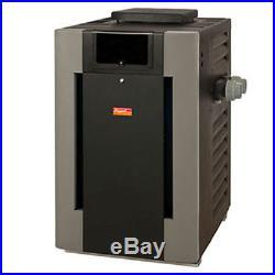 Raypak PR266AEN 266K BTU Electronic NATURAL GAS Swimming Pool Heater