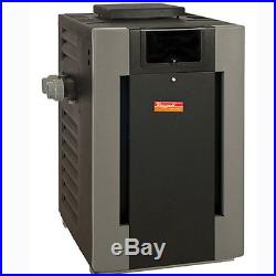 Raypak PR336AEN 336K BTU Electronic NATURAL GAS Swimming Pool Heater