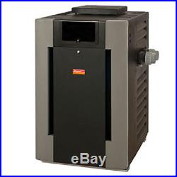 Raypak PR336AEN 336K BTU Natural Gas Electronic Ignition Swimming Pool Heater
