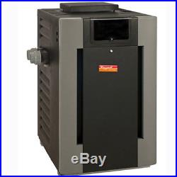 Raypak Propane Gas Digital Pool Heater PR266AEPC 266K BTU Raypak 009225