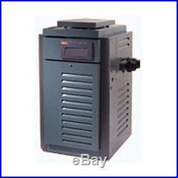 Raypak RP2100 266K BTU Millivolt NATURAL GAS Swimming Pool Heater PR266MN