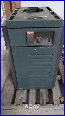 Raypak RP2100 266K BTU Millivolt propane GAS Swimming Pool Heater PR266MN