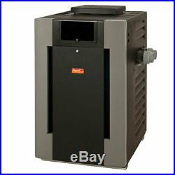Raypak RP2100 Millivolt Pool Heater Natural Gas 266K BTU P-R266A-MN-C