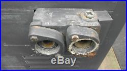 Raypak RP 2100 Swimming Pool Heater 180,700 BTU Model CR185 EN Natural Gas Used