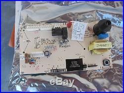 Raypak Replacement PC Board Control 013464F