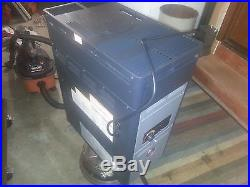 Raypak Rheem Pool Heater 105,000 BTU slightly used! Natural Gas 120v