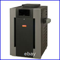Raypak Ruud M206A 199K BTU Pool and Spa Natural Gas Heater