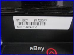 Raypak Ruud R406A 399K BTU Pool and Spa Propane LP Gas Heater Scratch & Dent