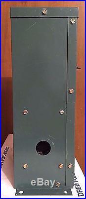Raypak SPA-PAK Electric Pool or Spa Heater 5.5kw Model ELS 552-2