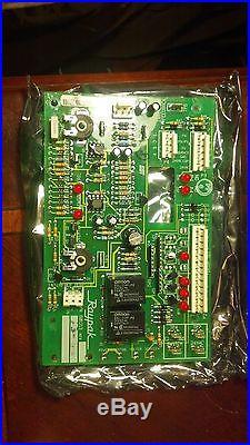 Raypak Versa Pool Heater PC Board IID 005241F