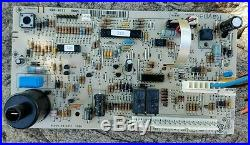 Raypak control board