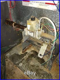 Raypak digital pool and spa heater P-R206A-EN-C