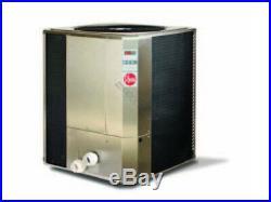 Rheem Heat Pump SS Titanium 117K BTU W6350TI-E 117K 208-230V CLASSIC DIGITAL