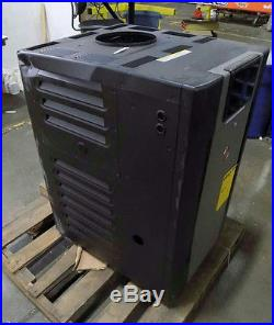 Rheem P-M266A-EN-X 266,000BTU Natural Gas Pool Heater
