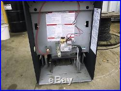 Rheem Pool Heater 200,000 BTU Natural Gas Model P-M206A-MN-C new