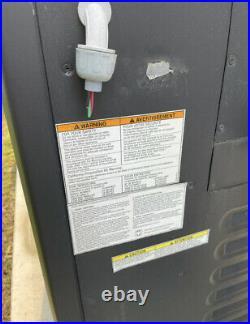 Rheem/Raypak 406A-EN 399,000 BTU Electronic Natural Gas Heater For Swimming Pool