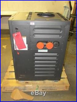 Rheem Raypak P-M336A-EN-C 336,000BTU Natural Gas Pool Heater