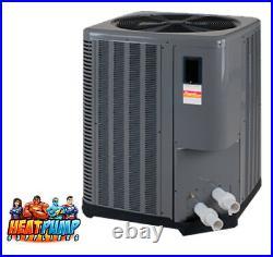 Ruud R5450ti 97,000 BTUs 6.0 COP, Pool Heat Pump, Same as Rheem / Raypak