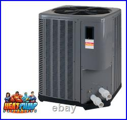 Ruud R8450TI HC 130,000 BTUs Pool Heat Pump Heat Cool Same as Rheem / Raypak