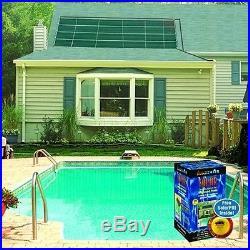 SMARTPOOL SmartPool SunHeater Inground Solar S601P Pool Heater NEW